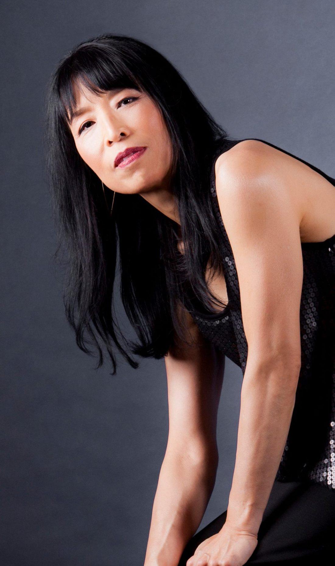 Gloria Cheng