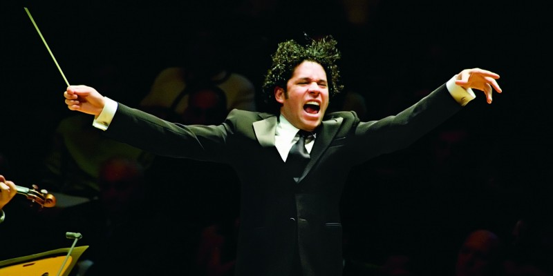 Dudamel_conducting