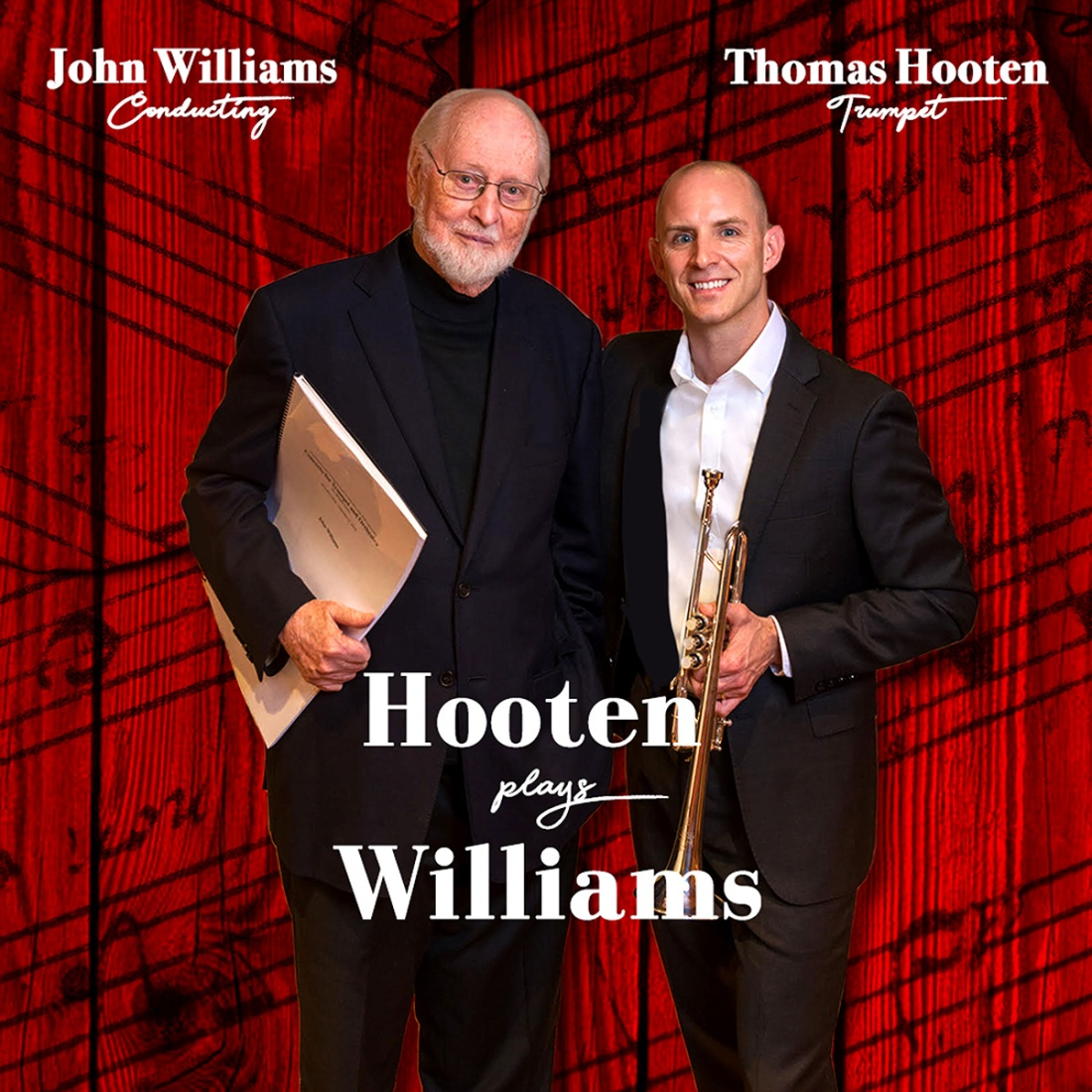 Hooten Plays Williams Cover Resize