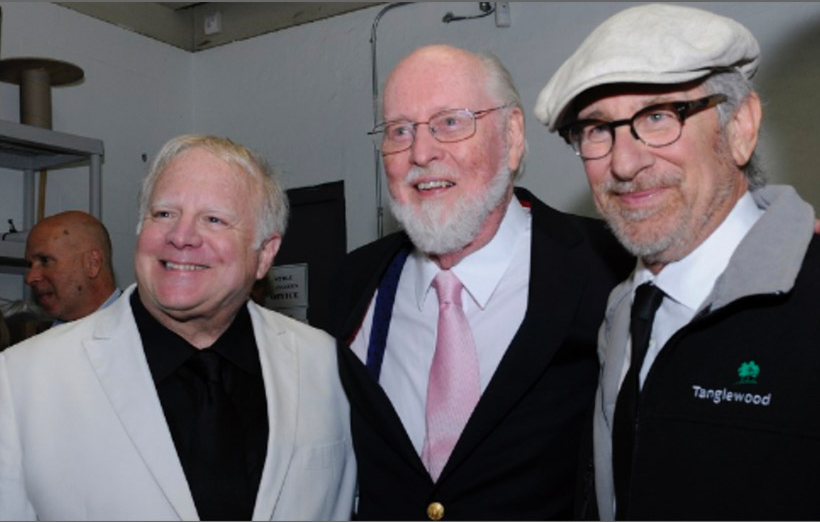2012-Tanglewood-w-John-Williams-and-Steven-Spielberg