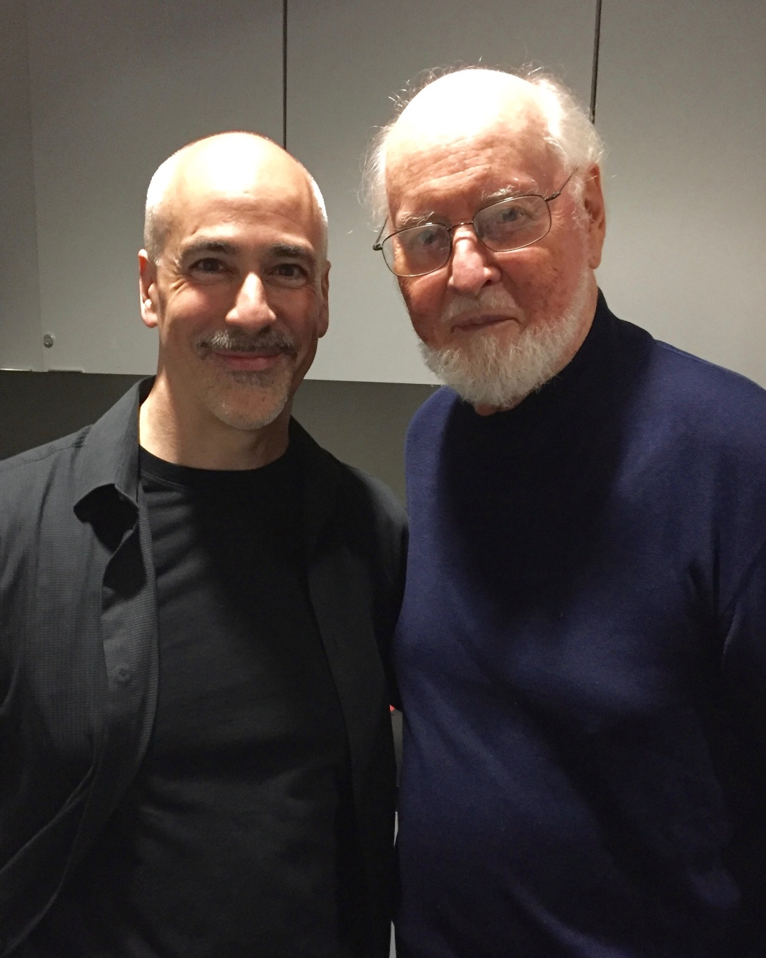 Peter Boyer, John Williams-Hollywood Bowl 2016