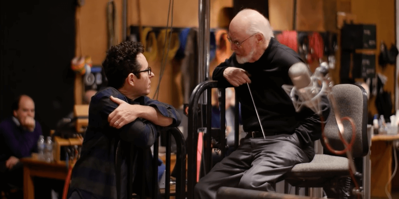 John-Williams-JJ-Abrams-Star-Wars-Force-Awakens