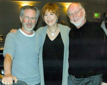 Steven-Spielberg-Sandy-DeCrescent-John-Williams
